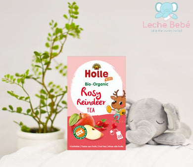 Holle Organic Kids Rosy Reindeer Tea