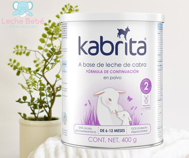 Kabrita Goat Milk Infant Formula Stage 2