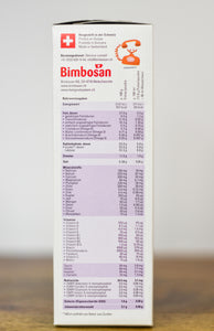 Bimbosan AR Stage 1 (anti- reflux milk)