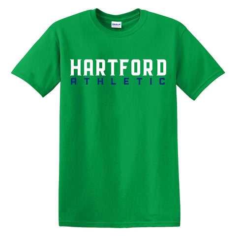 Hartford Athletic Wordmark Tee