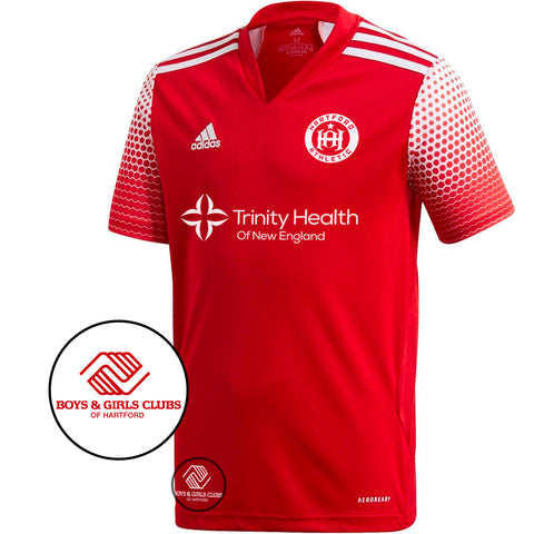 2020 Men's Adidas Match-For-A-Cause Authentic Jersey