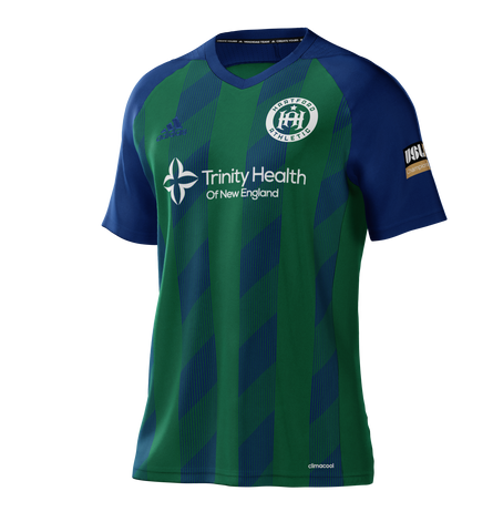 2020 Authentic Youth Home Jersey