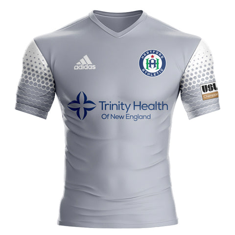 2020 Authentic Youth Away Jersey