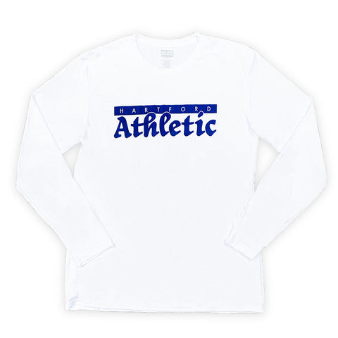 Hartford Athletic Long Sleeve Performance Tee