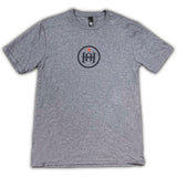 Red Star Athletic Crest Tee