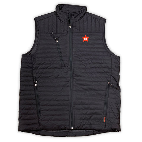 Red Star Athletic Vest
