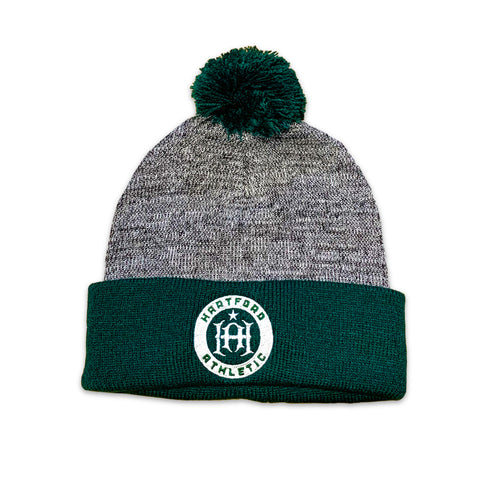 Hartford Athletic Winter Hat