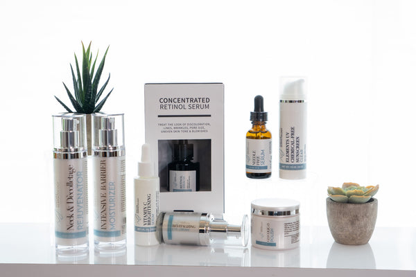 50's Decade Skincare Bundle