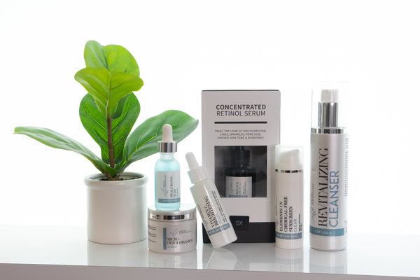 30's Decade Skincare Bundle