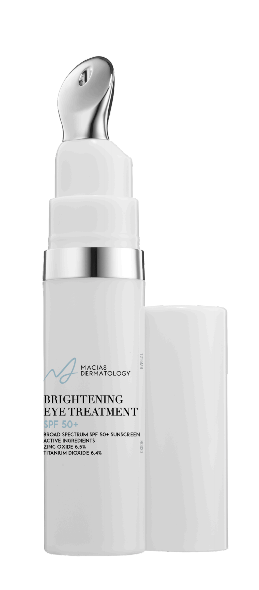 Brightening Eye Treatment SPF 50