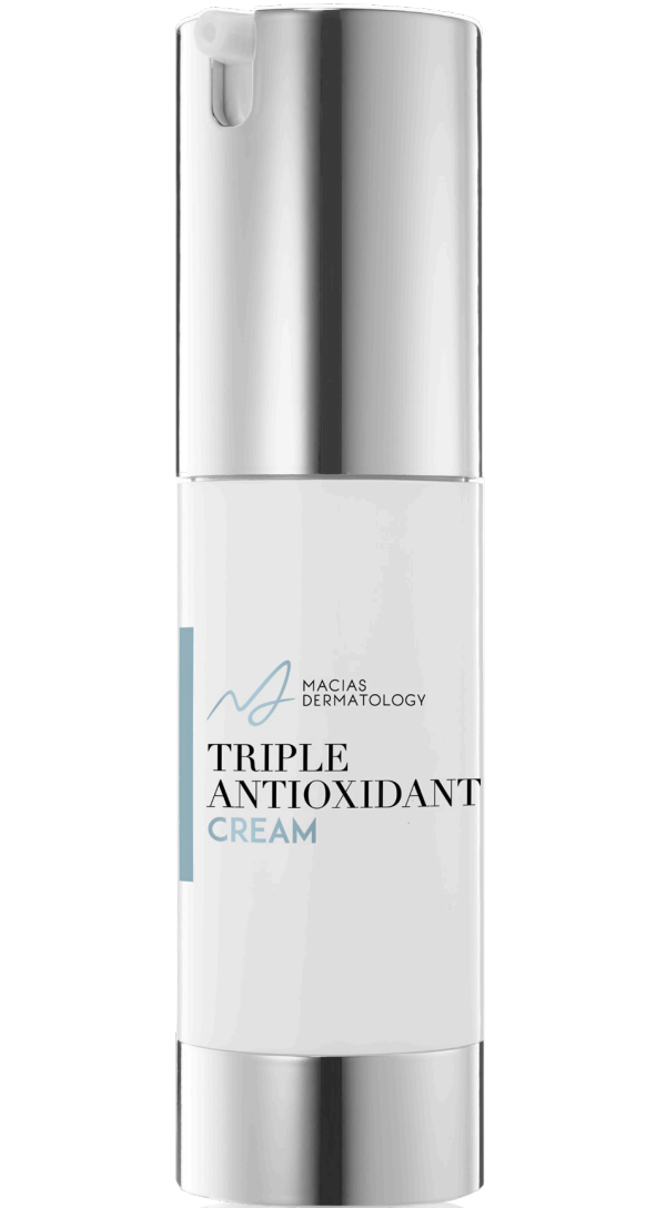 Triple Antioxidant Cream