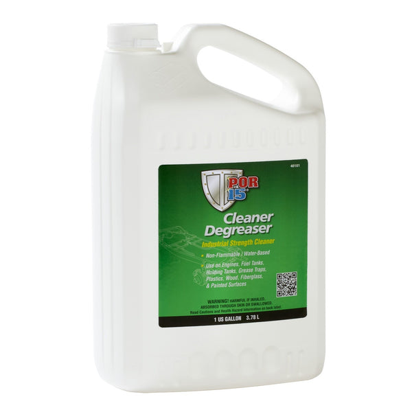 Cleaner Degreaser - Gallon