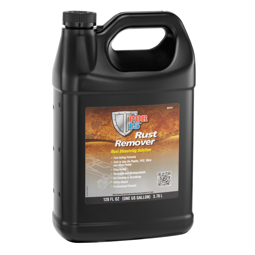 Rust Remover - Gallon