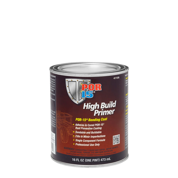 High Build Primer - Pint