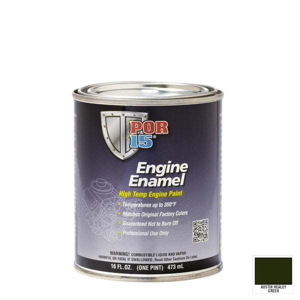 Engine Enamel - Pint | Austin Healey Green