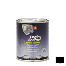 Load image into Gallery viewer, Engine Enamel - Pint | Black