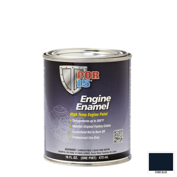 Engine Enamel - Pint | Ford Blue