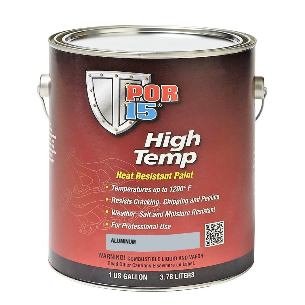 High Temp - Aluminum | Gallon