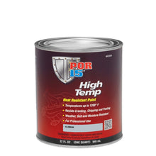 Load image into Gallery viewer, High Temp - Aluminum | Quart