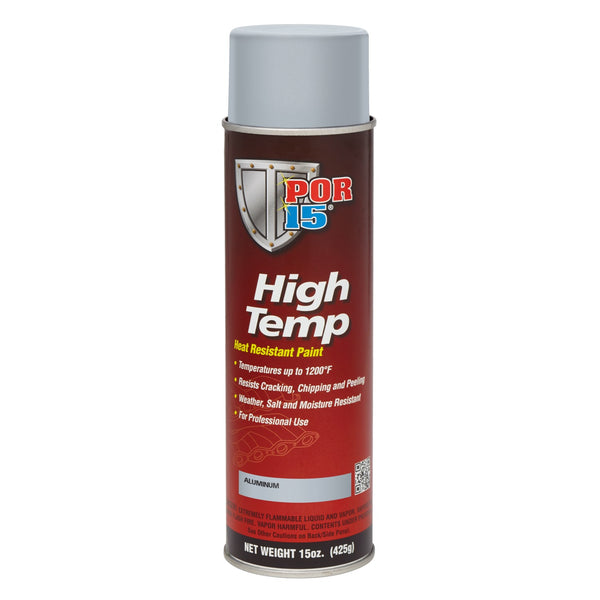 High Temp - Aluminum | Aerosol