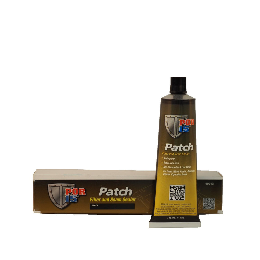 POR Patch - Black | 4 fl. oz