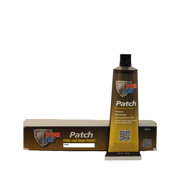 POR Patch - White | 4 fl. oz