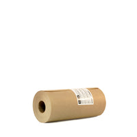 Brown Masking Paper Roll | 150mm x 50M