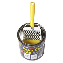 Load image into Gallery viewer, Paint Can Grid - suits 1-Gallon / 4L Tin
