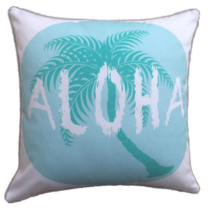 Aloha Outdoor Cushion Cover 45 x 45cm