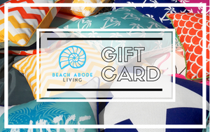 BAL Outdoor Cushions Gift Card