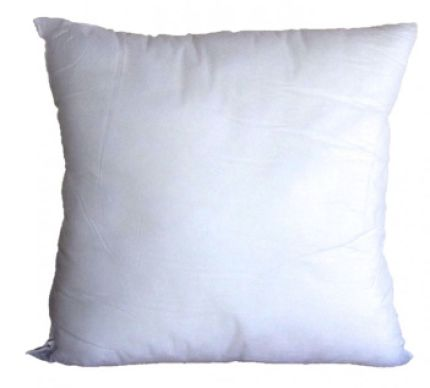 Cushion Insert 50 x 50cm (fits 45cm cover)