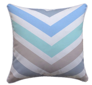 Groove Outdoor Cushion Cover 45 x 45cm
