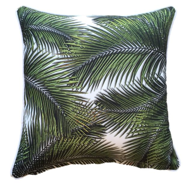 Island Outdoor Cushion Cover 45 x 45cm