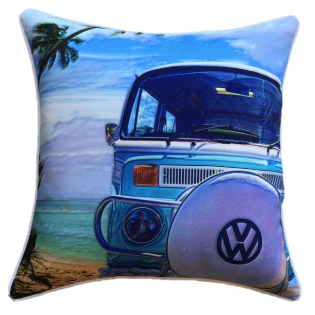 Kombi Outdoor Cushion Cover 45 x 45cm