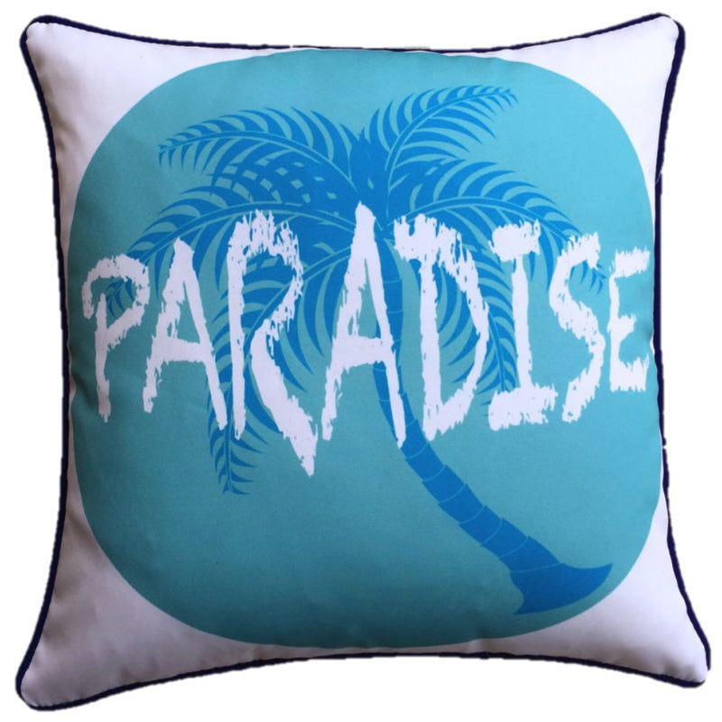 Paradise Outdoor Cushion Cover 45 x 45cm