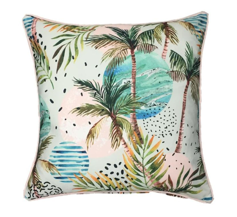Summer Outdoor Cushion Cover 45 x 45cm