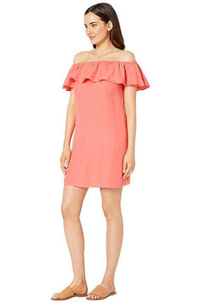 Tommy Bahama Linen Dye-OTS Dress