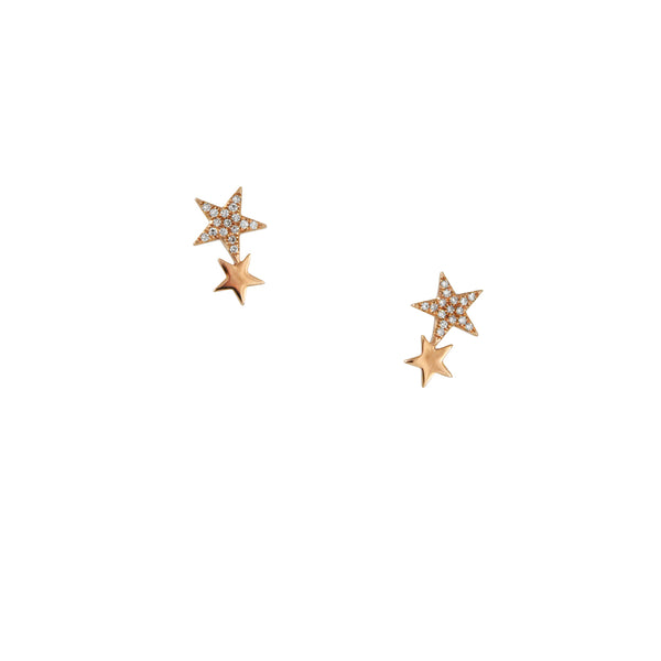 Cp Collection - Dancing Stars Earrings