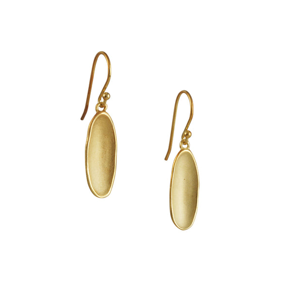 Sarah Richardson - Small River Drop Earrings