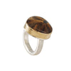 Jamie Joseph - Star Rutilated Quartz Ring