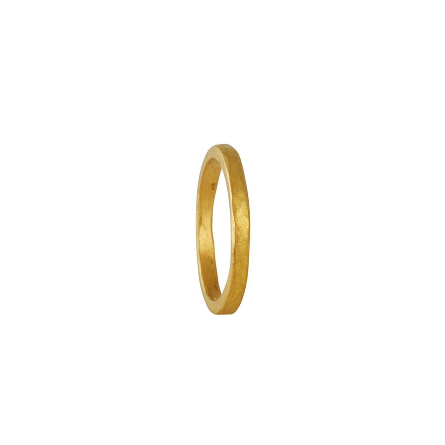 Black Barc - Jyun Band in 24K Gold
