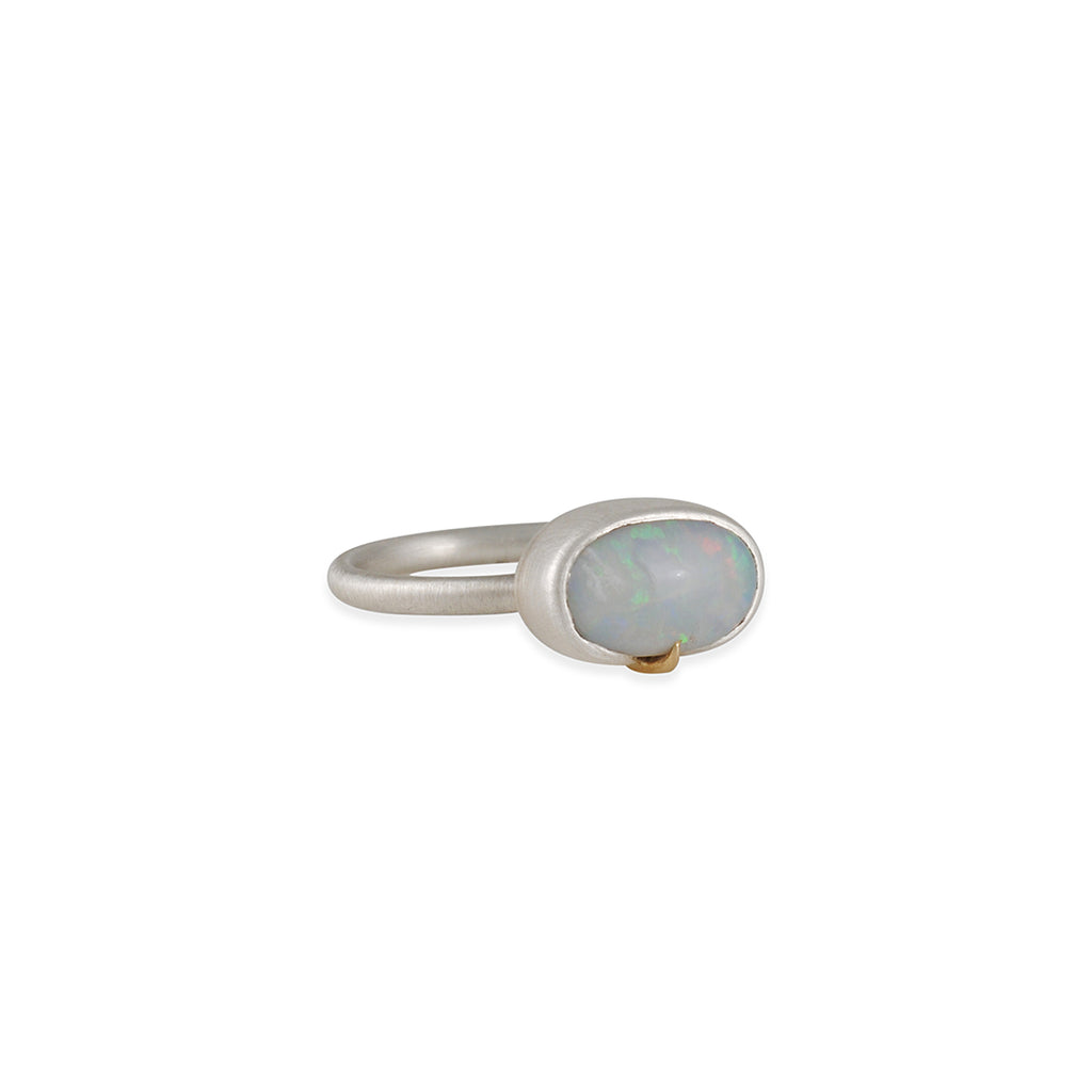 Hannah Blount - Otherworld Opal Ring