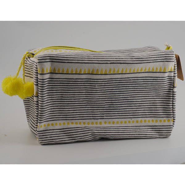 Gray Market Designs- Laya Toiletry Bag