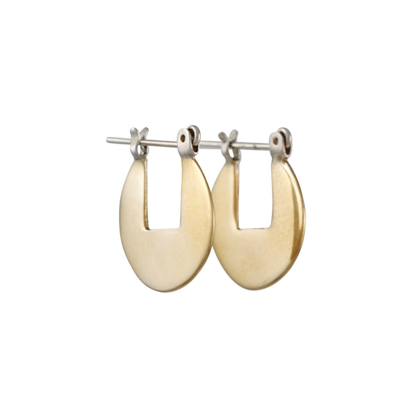 Odette New York - Circle Hoops