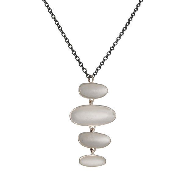 Sarah Richardson - Large Reflection Necklace