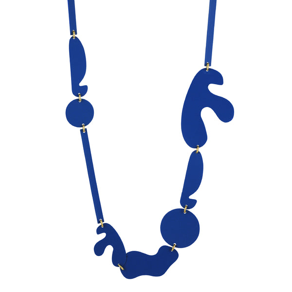Sibilia – Blue Room Necklace