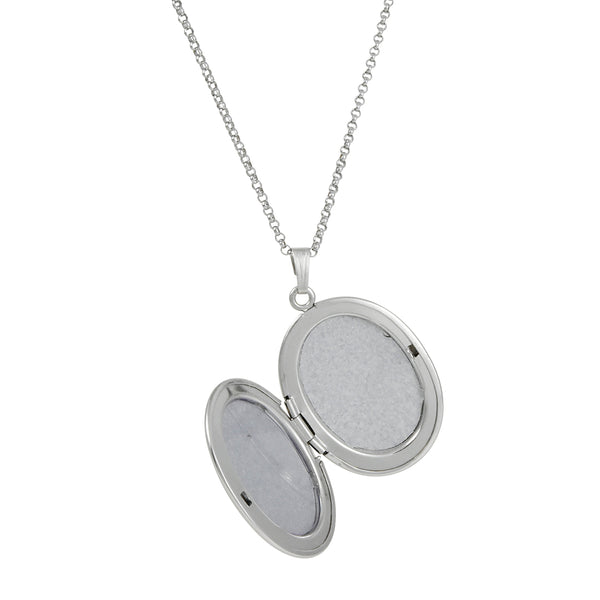 Cp Collections - Oval Locket
