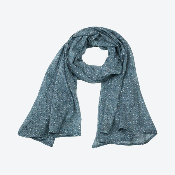 Gray Market Designs - Leo Cloud Scarf