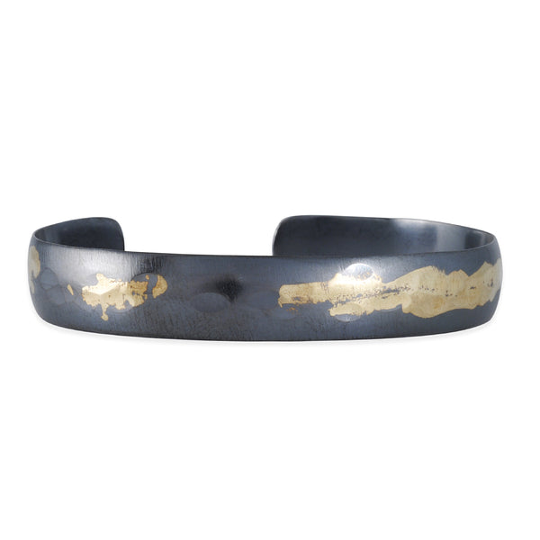 Sarah Mcguire - 10MM Gilded Cuff