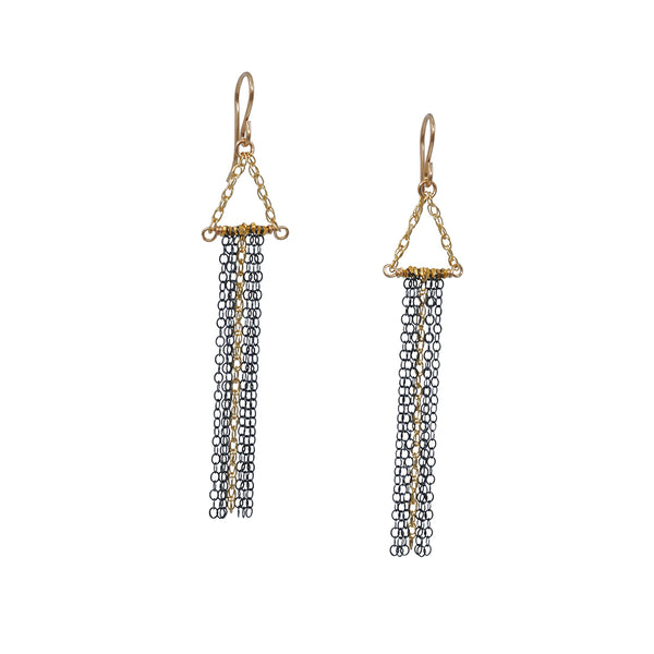 Kate Winternitz - Tess Dangle Earrings